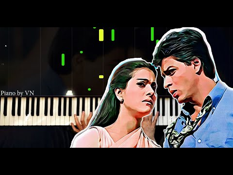 Kuch Kuch Hota Hai - Efsane Hint Müziği
