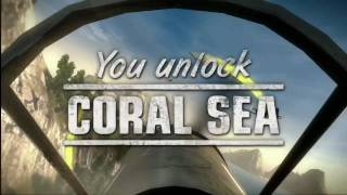 Battlefield 1943 - Official Coral Sea Trailer
