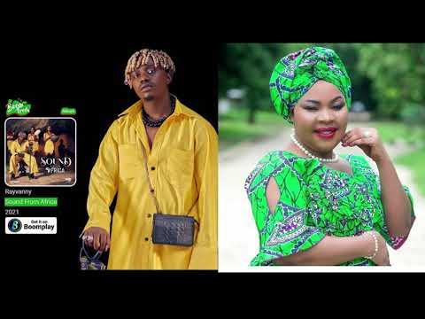 Rayvanny ft Saida karoli-Mama uchambuzi Saund from Africa - YouTube