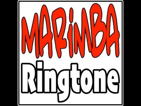 ~Top 20 Marimba Remix Ringtones Of All TIME~
