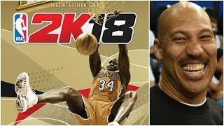 NBA 2K18 What Is You Doing Baby? Lavar Ball Set These Prices?!