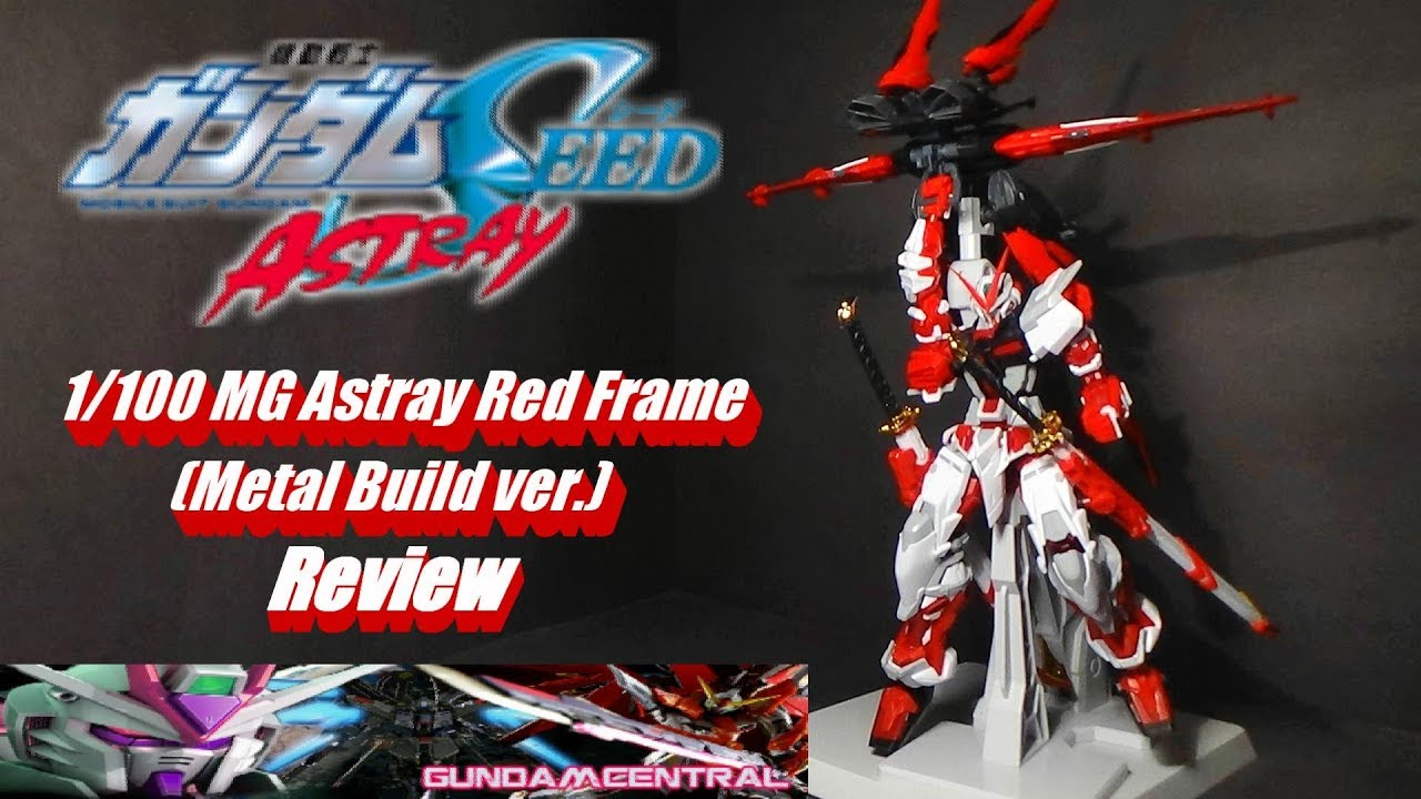 1 100 mg astray red frame metal build daban review youtube