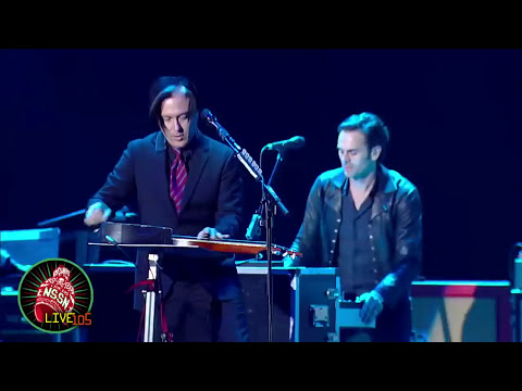 Queens of the Stone Age   @ Not So Silent Night 2013 Full Concert