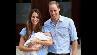 Royal baby: What will Prince William and Kate Middleton name third baby?