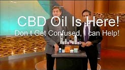 Where can I find CBD Oil in Atlanta Georgia ?