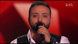 O Ses Ukrayna Mehmet Koray