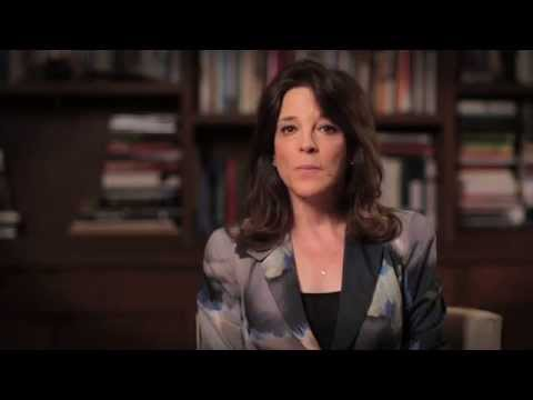 Marianne for Congress - My Campaign, In My Own Words