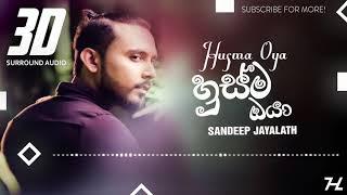 Husma Oya 3D COVER Sandeep Jayalath HASH TV