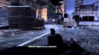 Call of Duty: Modern Warfare 3 - Walkthrough - Part 7 [Mission 6: Mind the Gap] (MW3 Gameplay)
