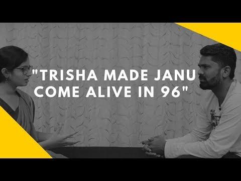 I Directed 96 Because Of Vijay Sethupathi: Prem Kumar | Trisha | Govind Vasantha | Reeling In