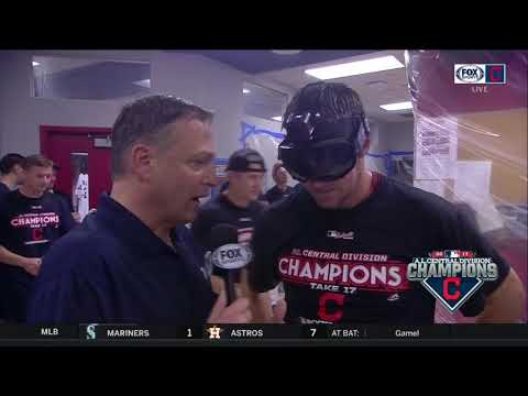 Central Division Champions: Trevor Bauer reveals the turning point for the team this season