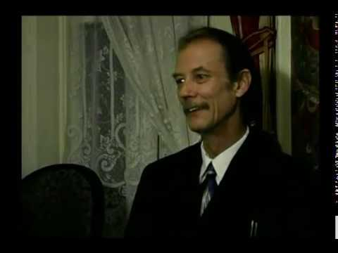 John Cowan / Tony Rice  Interview in  2008
