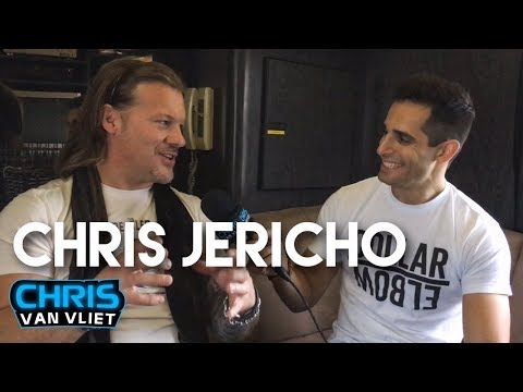 Chris Jericho: Why Roman Reigns can't get over, New Japan Contract, Kenny Omega in WWE
