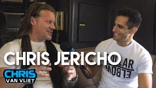 Chris Jericho: Why Roman Reigns can