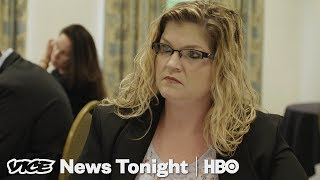 Former Felons Might Not Be Able To Afford The Right To Vote In Florida (HBO)