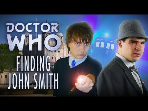 Doctor Who Fan Series | Series 4 Episode 1 | Full Episode