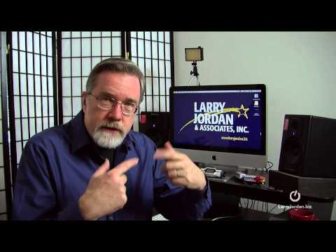 An Interesting Story About Audio Sample Rate - Larry Jordan