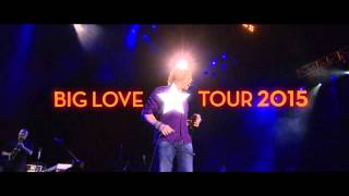 Simply Red - Big Love Tour On Sale Now @ www.OfficialVideos.Net