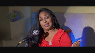 Claudette King Stormy Monday Music Video