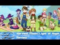Harvest Moon: Light of Hope Review