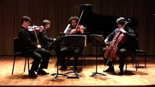 "Play Piano Quartet No. 3 in C minor (""Werther""), Op. 60"