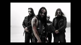 Watch Behexen My Stigmas Bleeding Black video