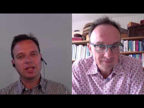 Creative Problem Solving with Erik op ten Berg