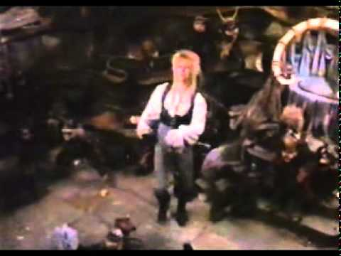 MAGIC DANCE by David Bowie (Labyrinth) - YouTube
