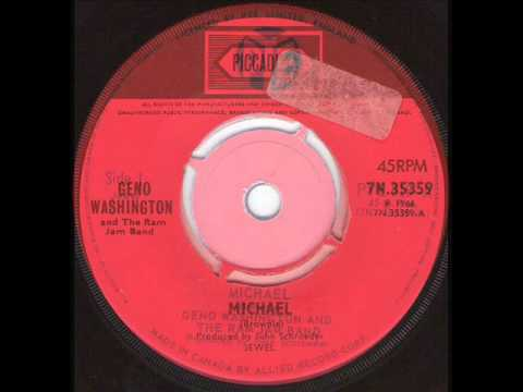 Geno Washington -  Michael
