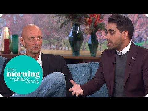 Dangers of Steroid Use | This Morning