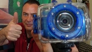 vivitar action camcorder review affordable waterproof camera epicreviewguys