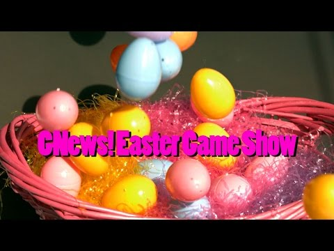 Easter Game Show |