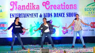 Race Gurram Songs   Down Down  Song dance by Kids (choreography by Sai Master 9866205207)