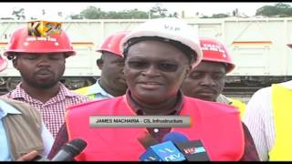 Truck operators fear loss of business with the launch of SGR