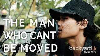 The Man Who Can