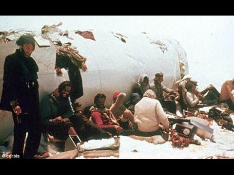 Surviving The Andes Plane Crash