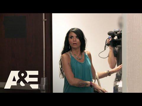 Intervention: Tiffany's Intervention (Season 16)   A&E