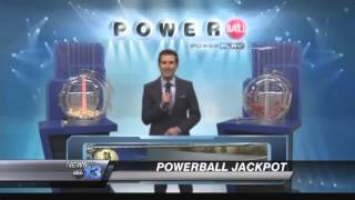 Winning Powerball Ticket Sold in NC