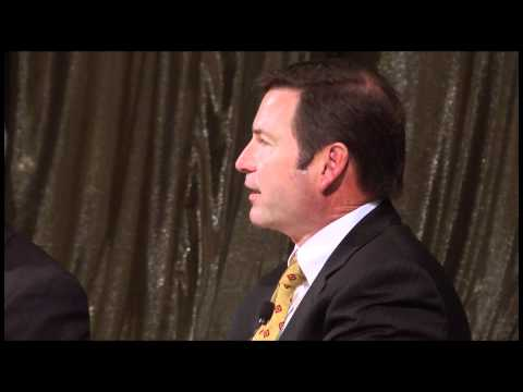 Magna Legal Services - Sara Thorpe & Jim Martin speaks to coordinating national counsel