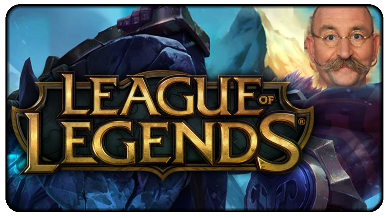 Horst Lichter! - League of Legends!