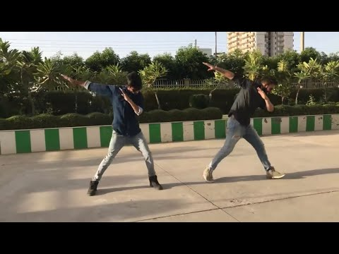 Mil lo na -Guri ft.sukhe dance choreography