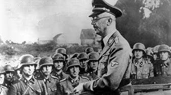 SS-Chef Heinrich Himmler - Doku
