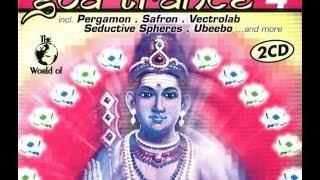 The World Of Goa Trance Vol 4 (CD2)