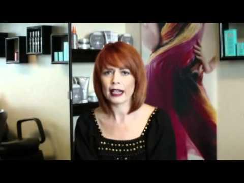 Meet Jennifer Spence Salon Owner Master Stylist & Educator of Hair Options Salon