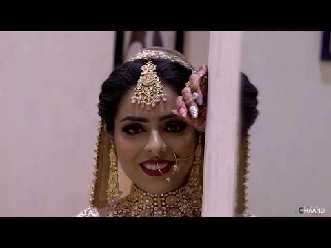 Maninder Marshlin Wedding Story