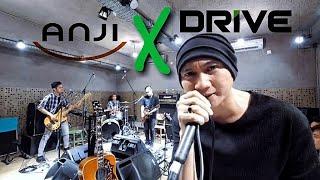 Drive - Tak Terbalas (Anji x Drive) MP3