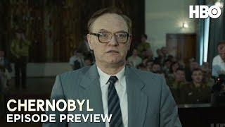 Chernobyl: Vichnaya Pamyat (Episode 5 Promo) | HBO