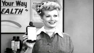 I Love Lucy: Vitameatavegamin thumbnail