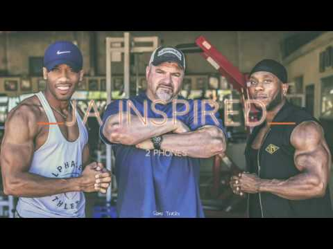 Kevin Gates - 2 Phones | Javon Alvin Inspired | Slomo Tracks