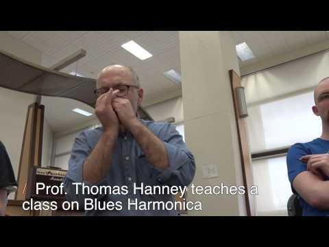 Harmonica Class in 30